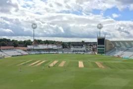 Nottinghamshire v Middlesex: Day 3 Match Updates