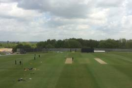 Hampshire 2s v Middlesex 2s: T20 Match Reports