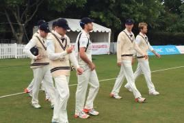 Middlesex v Somerset - Day Four Match Updates