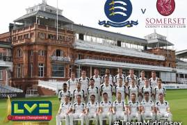 Middlesex CCC v Somerset CCC: Match Preview
