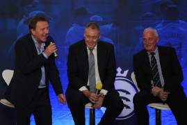 MIDDLESEX CRICKET END OF SEASON LUNCH AND PLAYERS' AWARDS