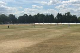Middlesex v Worcestershire: Day 4 match updates