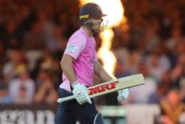AB DE VILLIERS TALKS EXCLUSIVELY TO MIDDLESEX CRICKET
