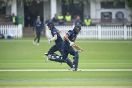 MIDDLESEX VS HAMPSHIRE ROYAL LONDON ONE-DAY CUP MATCH REPORT