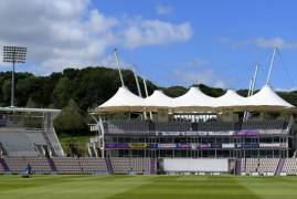 ECB ANNOUNCES PROPOSED DATES & VENUES FOR WEST INDIES TEST SERIES
