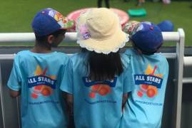 MIDDLESEX CRICKET LAUNCHES ALL STARS CRICKET PHASE TWO