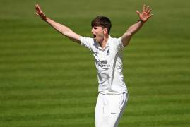 MATCH ACTION | DAY ONE | SURREY V MIDDLESEX