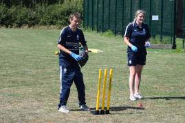 MIDDLESEX CRICKET ARE APPOINTING FOUR NEW COMMUNITY ACTIVATOR APPRENTICES