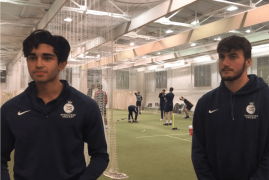 MIDDLESEX EPG PLAYERS, ATHARVA PRASAD & TOBY GREATWOOD