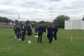 LIVE SCORECARD AND SQUAD NEWS FOR 2ND XI FRIENDLY AGAINST LANCASHIRE