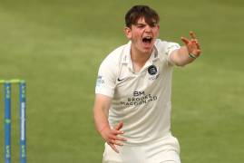 ETHAN BAMBER NAMED IN COUNTY SELECT SQUAD TO FACE INDIA