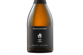EXCLUSIVE SPARKLING PINOT NOIR JULY OFFER FROM BIRD IN HAND WINES