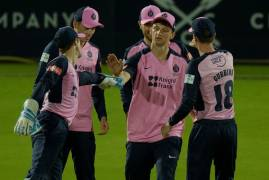 SQUAD AND PREVIEW FOR HAMPSHIRE VITALITY BLAST CLASH AT LORD'S
