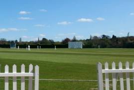 JOB VACANCIES AT PRIMROSE HILL CC & BRONDESBURY CC