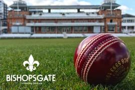MIDDLESEX WELCOMES BISHOPSGATE AS NEW CLUB SPONSOR