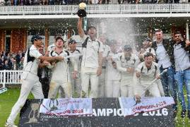 2021 COUNTY CHAMPIONSHIP FIXTURES ANNOUNCED
