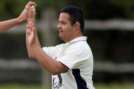 MIDDLESEX CRICKET MOURNS THE PASSING OF CHIRAG KUNVERJI