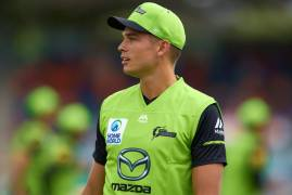 BBL STAR CHRIS GREEN JOINS MIDDLESEX FOR FIRST HALF OF BLAST