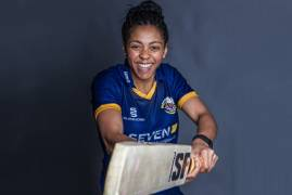 MIDDLESEX WOMEN SIGNS CORDELIA GRIFFITH FOR T20 CAMPAIGN