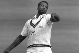 WINDRUSH DAY - MIDDLESEX CELEBRATES OUR CARIBBEAN CRICKETERS