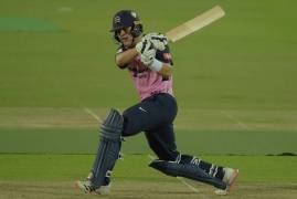 VITALITY BLAST MATCH ACTION | MIDDLESEX VS SURREY