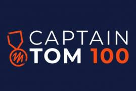 MIDDLESEX CRICKET SUPPORTING #CAPTAINTOM100 CAMPAIGN
