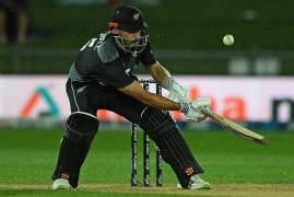 NEW ZEALAND'S DARYL MITCHELL JOINS MIDDLESEX FOR BLAST CAMPAIGN