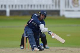 MIDDLESEX WOMEN AND JERSEY CRICKET ANNOUNCE PARTNERSHIP