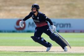 THREE MIDDLESEX YOUNGSTERS NAMED IN ENGLAND U19 TEST SQUAD