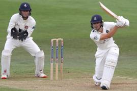 DAY THREE CLOSE OF PLAY INTERVIEW | ROBBIE WHITE