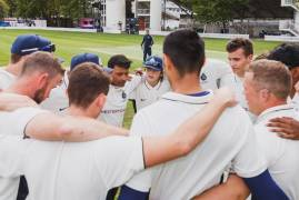 FOUR MIDDLESEX DISABILITY PLAYERS NAMED IN ENGLAND LIONS SQUAD