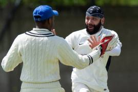 MIDDLESEX DISABILITY SIDE OFF TO A WINNING START