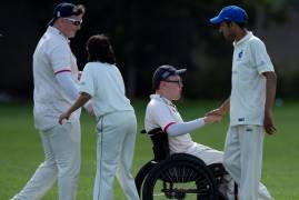 MIDDLESEX DISABILITY COACHING TEAM RESTRUCTURED