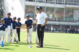 OPENING TMGA MUMBAI CAMPS PROVE A HUGE SUCCESS