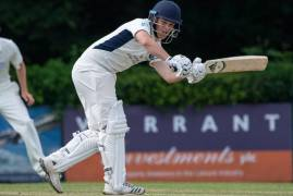 JACK DAVIES SIGNS TWO YEAR PROFESSIONAL CONTRACT WITH MIDDLESEX