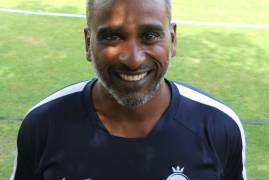 INTERVIEW WITH NEW T20 BOWLING COACH DIMITRI MASCARENHAS