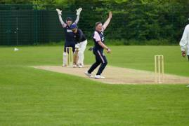 MATCH REPORT   MIDDLESEX DISABILITY 1ST XI v SUSSEX DISABILITY 1ST XI