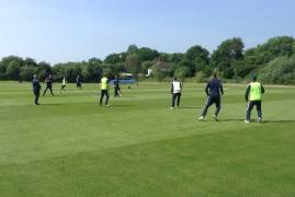 SECOND XI CHAMPIONSHIP SQUAD AND SCORECARD LINK VS SUSSEX