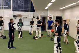 ELITE PLAYER GROUP WINTER TRAINING UPDATE FROM FINCHLEY