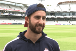 STEPHEN ESKINAZI TALKS TO US ABOUT HIS CONTRACT EXTENSION
