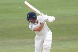 DAY FOUR MATCH ACTION | GLOUCESTERSHIRE V MIDDLESEX