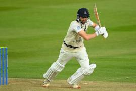MATCH ACTION | DAY THREE | MIDDLESEX V SOMERSET