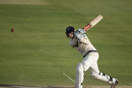 MATCH UPDATES - MIDDLESEX V GLAMORGAN