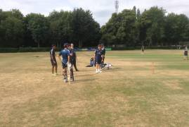 MIDDLESEX 2ND XI T20 VS ESSEX - MATCH REPORTS