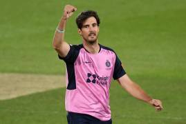MIDDLESEX TO PART COMPANY WITH FINN AFTER SEVENTEEN YEARS
