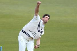 MATCH ACTION | DAY ONE | HAMPSHIRE V MIDDLESEX