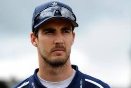 STEVEN FINN TO MISS THE REMAINDER OF THE SEASON