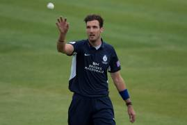 FINN TO CAPTAIN ROYAL LONDON ONE-DAY CUP SIDE IN MALAN'S EXPECTED ABSENCE