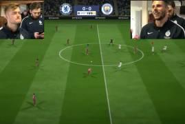 MIDDLESEX FIFA FINAL