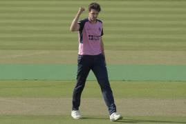 STEVEN FINN REFLECTS ON LAST NIGHT'S BLAST VICTORY OVER HAMPSHIRE